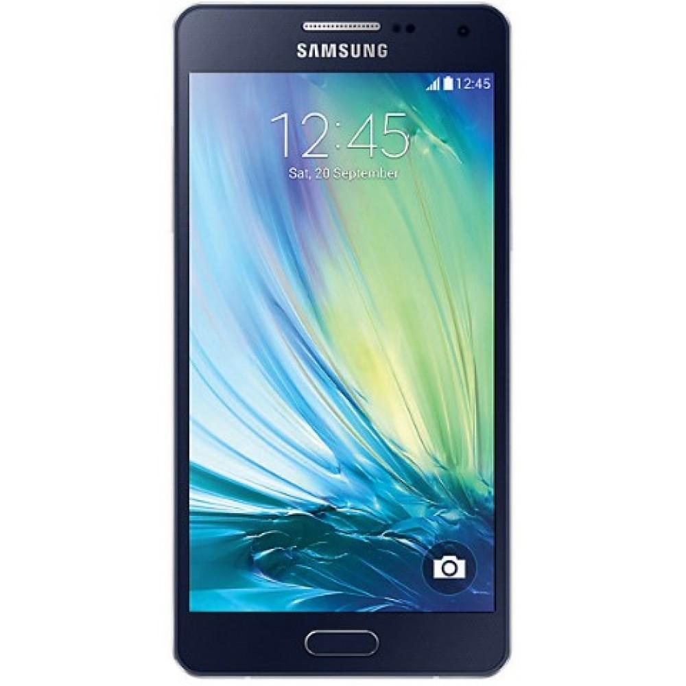 Service screen Samsung Galaxy A5 2015