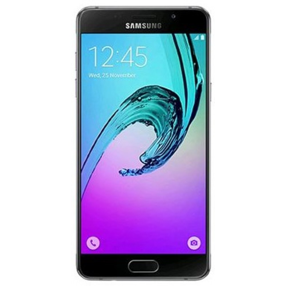 Service screen Samsung Galaxy A5 2016